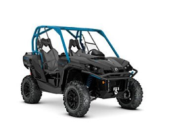 2019 Can-Am Commander 800R for sale 200598120